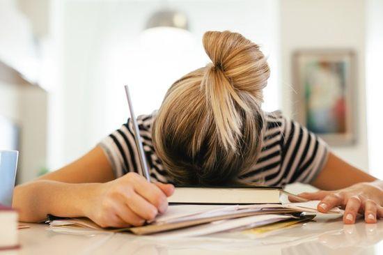 Những thói quen khiến trí nhớ giảm nhanh chóng