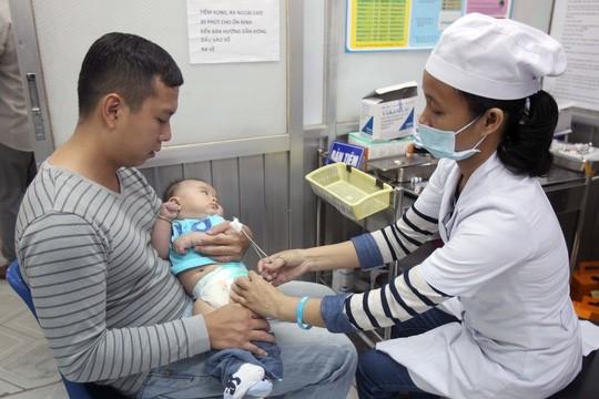 Sự khác biệt cần biết giữa 2 loại vắc xin Quinvanxem và Pentaxim