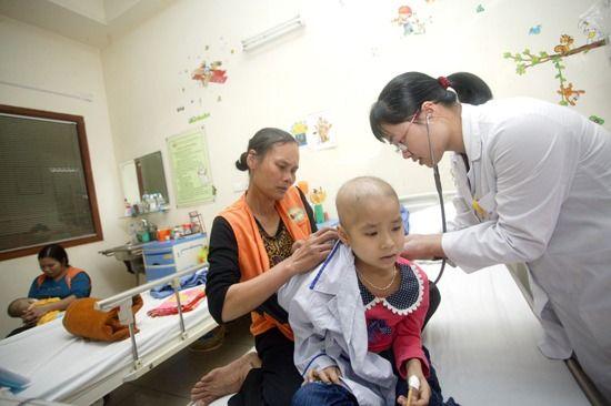 Ung thư đang dần trẻ hóa, làm thế nào để bảo vệ sức khỏe bản thân?