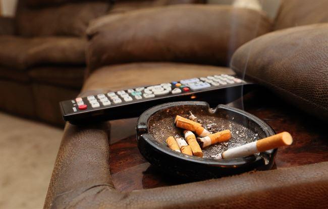 Thirdhand Smoking: Nguy hại khó lường