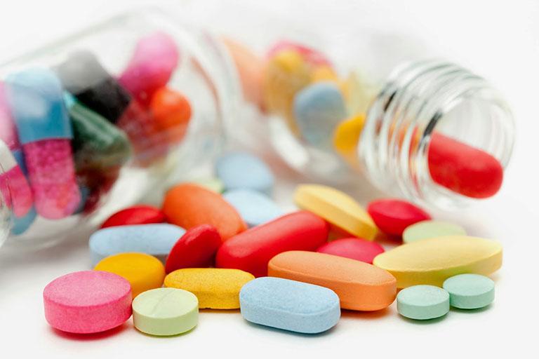 Dùng thuốc khi bị dị ứng hải sản để giảm thiểu triệu chứng