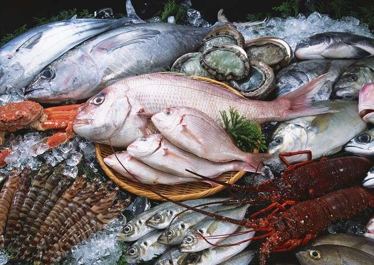 Chữa yếu sinh lý không cần thuốc bằng cách ăn cá