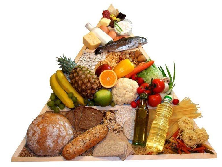 Người bệnh nên xây dựng chế độ ăn dinh dưỡng giúp hỗ trợ viêm da cơ địa