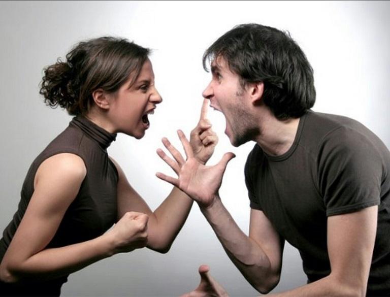 Đừng cãi nhau với chồng về vấn đề yếu sinh lý