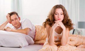 Những việc vợ nên làm khi chồng bị yếu sinh lý