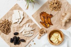 Phương pháp chữa mề đay bằng Đông y tương đối lành tính với thảo dược thiên nhiên