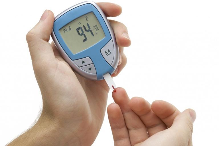 Biểu hiện da nổi mẩn cục có thể là dấu hiệu của bệnh tiểu đường