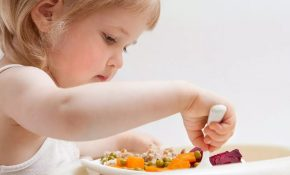 Dị ứng thức ăn có thể xuất hiện ở mọi đối tượng nhưng phổ biến ở trẻ nhỏ