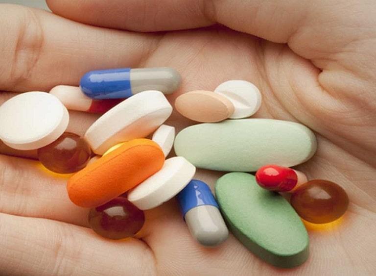 Thuốc kháng sinh là nhóm thuốc quan trọng nhưng có thể gây dị ứng
