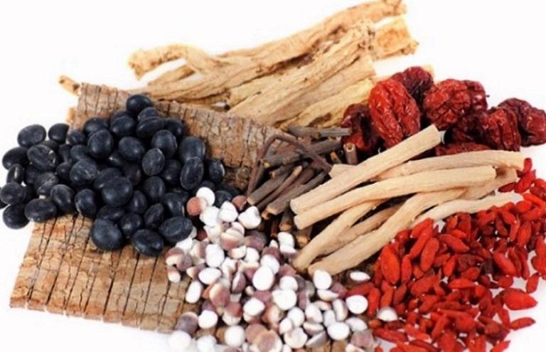 Đông y giúp điều trị bệnh vảy nến từ bên trong cơ thể