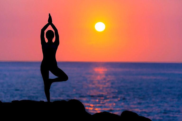 Rèn luyện thể lực nâng cao sức đề kháng, phòng ngừa mề đay