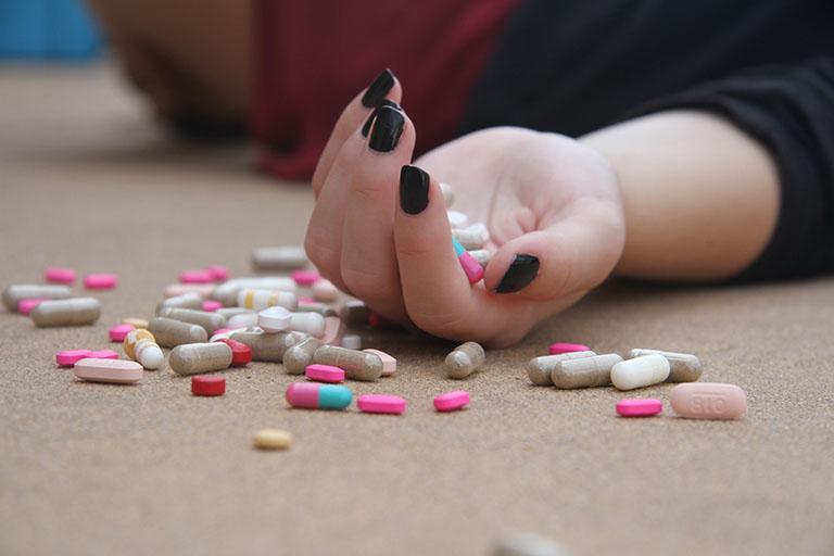 Dị ứng thuốc thường gặp nhất ở các dạng thuốc đường uống