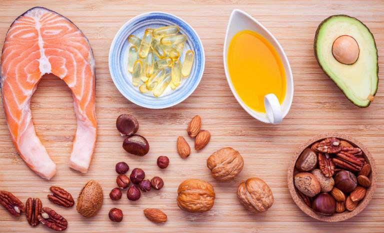 Bổ sung nhóm thực phẩm giàu vitamin vào thực đơn cho trẻ nổi mề đay