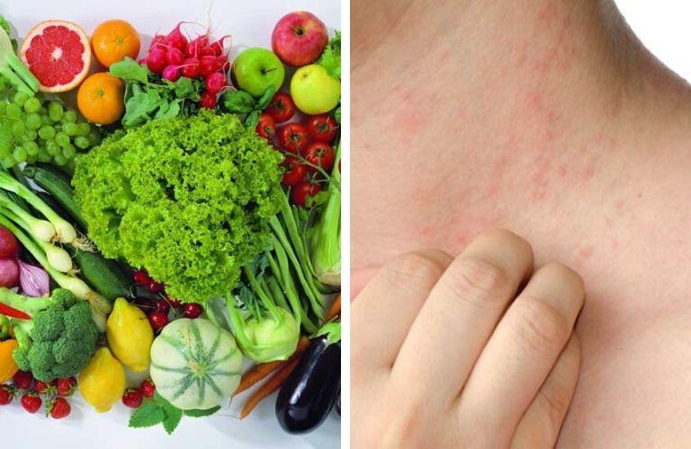 Khi bị bệnh chị em không nên bỏ qua yếu tố dinh dưỡng