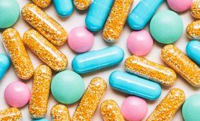 Uống thuốc điều trị nguyên nhân gây bệnh là biện pháp hàng đầu