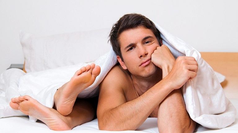 Tiểu đường gây rối loạn sinh lí, xuất tinh sớm ảnh hưởng tới đời sống tình dục nam giới