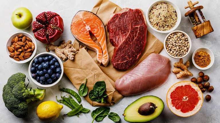 Bổ sung các thực phẩm giàu đạm giúp cải thiện chức năng tình dục