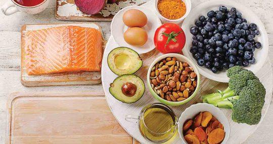 Yếu sinh lý có tự khỏi được không còn phụ thuộc vào chế độ dinh dưỡng hàng ngày