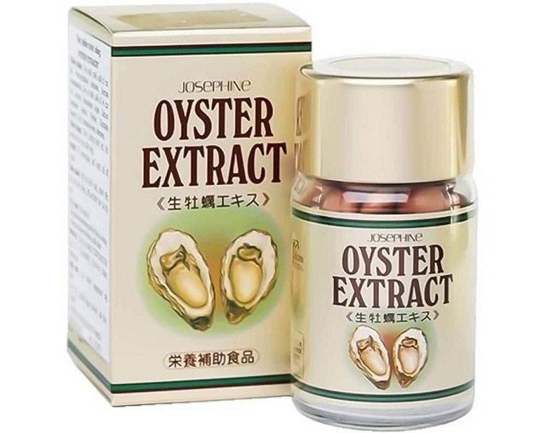 Thuốc giúp tăng cường sinh lý Josephine Oyster Extract