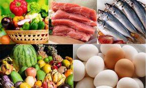 Xây dựng chế độ dinh dưỡng và sinh hoạt hợp lý để điều trị và phòng tránh thoát vị đĩa đệm đa tầng hiệu quả nhất