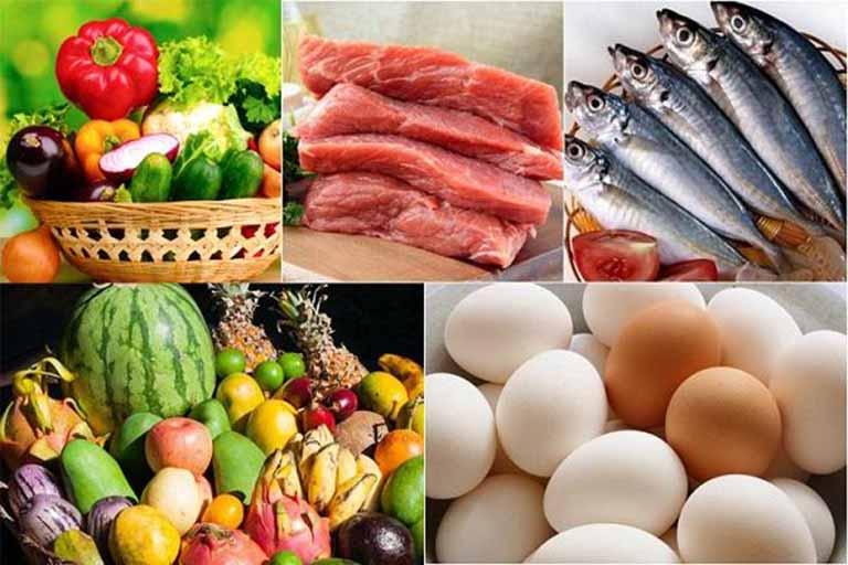 Xây dựng chế độ dinh dưỡng và sinh hoạt hợp lý cho người xuất tinh sớm