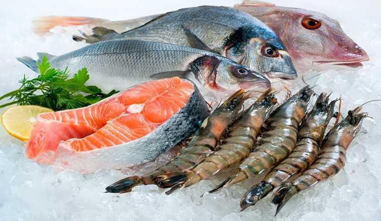 Ăn hải sản có thể giúp nam giới cải thiện tình trạng sinh lý