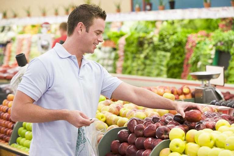 Bổ sung đầy đủ chất dinh dưỡng cho cơ thể