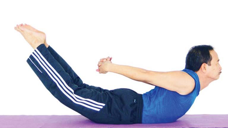 Các tư thế Yoga giúp gia tăng sự dẻo dai - yếu tố kéo dài thời gian quan hệ