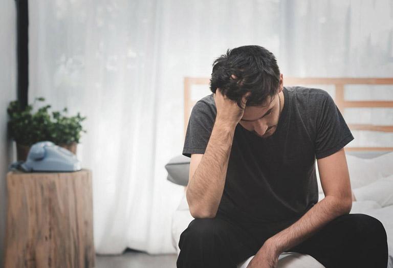 Bệnh liệt dương là trở ngại lớn nhất trong chuyện yêu của nam giới