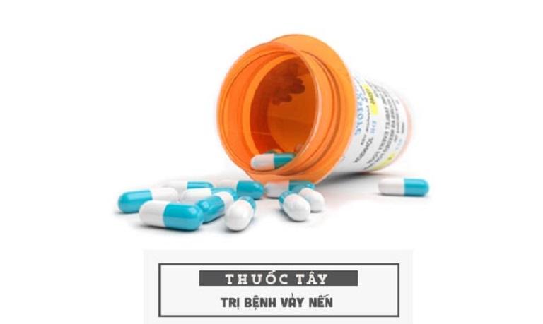 Thuốc tây có thể gây tác dụng phụ nên người bệnh cần tuân thủ kỹ hướng dẫn sử dụng