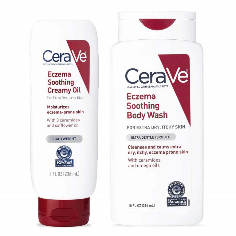 Kem bôi ngoài da CeraVe - thích hợp cho mọi loại da