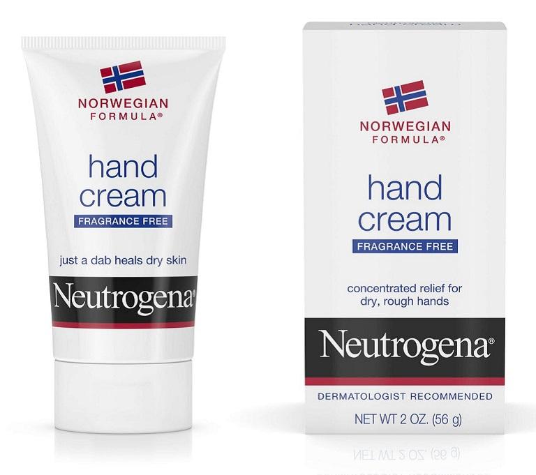 """""""Bị chàm sữa bôi thuốc gì?"""" Sử dụng kem Neutrogena an toàn cho trẻ nhỏ"""