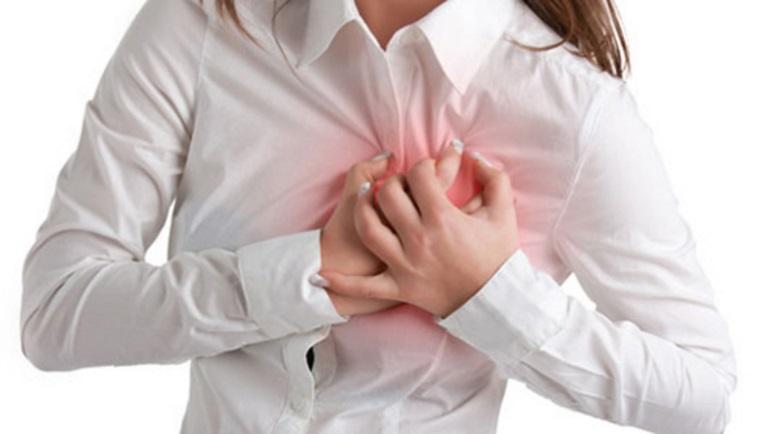 Bệnh có thể gây biến chứng đến hệ tim mạch