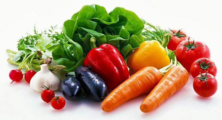 Trong quá trình điều trị, bệnh nhân nên bổ sung đầy đủ chất dinh dưỡng và vitamin cho cơ thể