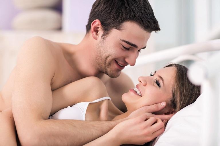 Một trong những cách chữa liệt dương đơn giản tại nhà chính là quan hệ tình dục thủy chung, lành mạnh