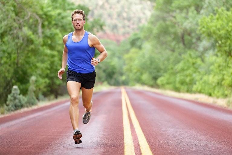 Cách chữa liệt dương đơn giản tại nhà nhưng không kém phần hiệu quả là tập thể dục