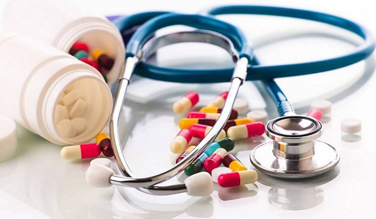 Thuốc Tây y điều trị yếu sinh lý hiệu quả nhanh chóng