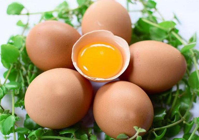 Chữa yêu sinh lý bằng trứng gà được nhiều quý ông sử dụng
