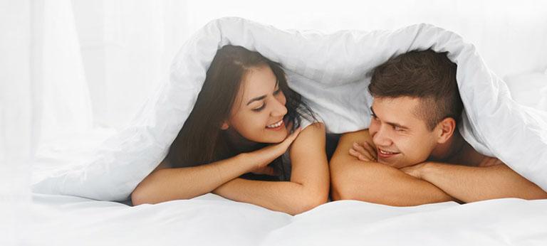 Cách kéo dài thời gian yêu giúp nam giới thể hiện được bản lĩnh phái mạnh