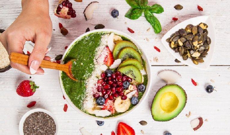Chế độ ăn dinh dưỡng hỗ trợ điều trị và phòng ngừa bệnh hiệu quả