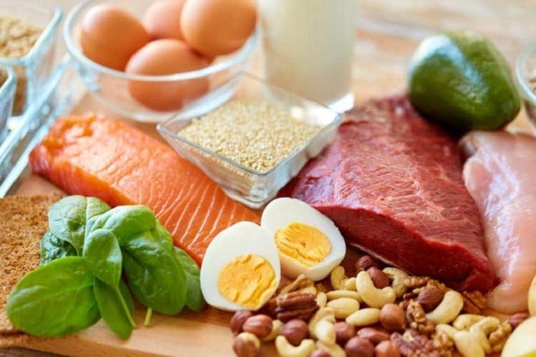 Chế độ ăn dinh dưỡng giúp hỗ trợ trị bệnh hiệu quả