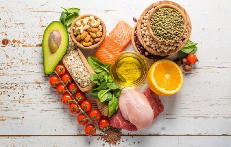 Người bệnh nên xây dựng chế độ ăn dinh dưỡng và luyện tập phù hợp để sớm phục hồi sức khỏe
