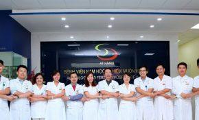 Chữa tối loạn cương dương hiệu quả tại Bệnh viện Nam học và hiếm muộn Hà Nội