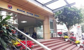 Bệnh viện y học cổ truyền trung ương