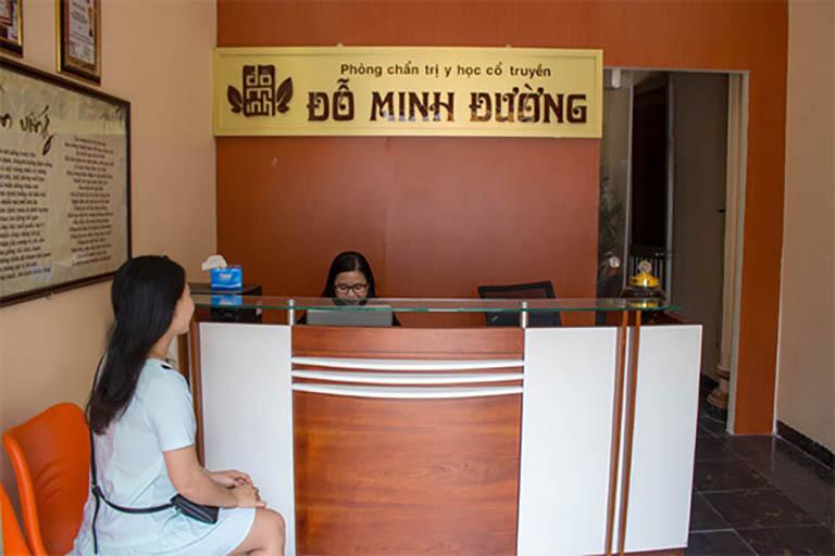 Nhà thuốc Đỗ Minh Đường - địa chỉ khám chữa bệnh uy tín
