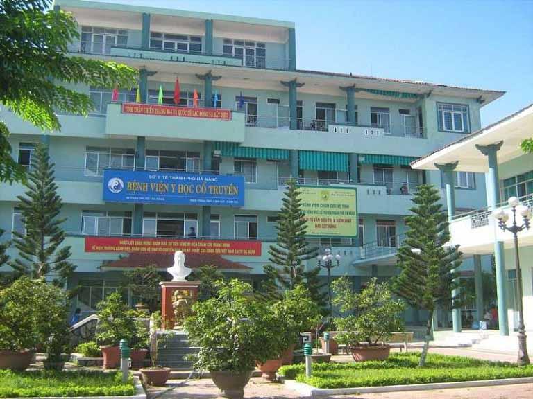 Chữa xuất tinh sớm bằng Đông y tại bệnh viện y học cổ truyền Đà Nẵng
