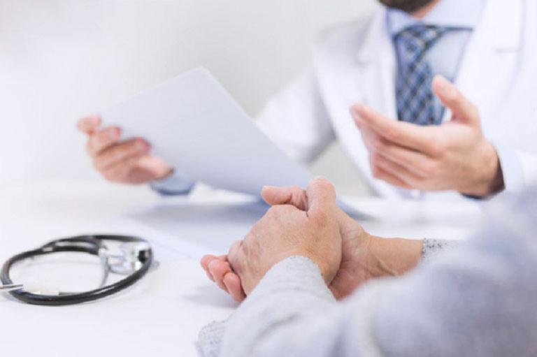 Phương pháp có ưu điểm nhược điểm, người bệnh cần tham khảo ý kiến bác sĩ trước khi thực hiện