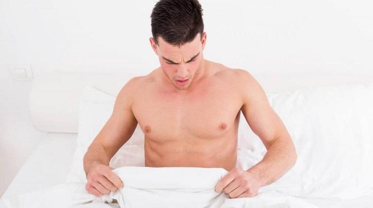 Yếu sinh lý ảnh hưởng nghiêm trọng đến cuộc sống của nam giới