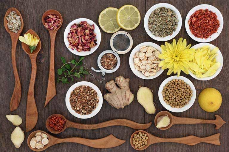 Bài thuốc Đông y trị bệnh chàm khô hiệu quả