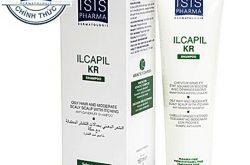Các loại dầu gội trị nấm da đầu có bán ở các nhà thuốc